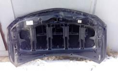 Капот. Toyota Corolla II