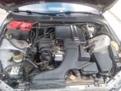 Двигатель. Lexus IS200