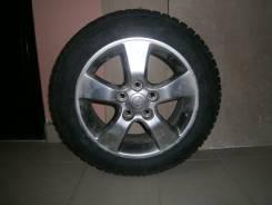 Зимние колеса в сборе R16. x16 5x114.30