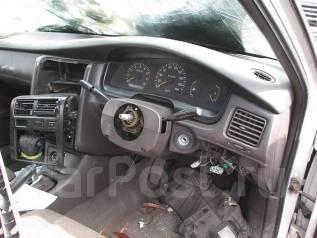 Панель рулевой колонки. Toyota Corona, AT190