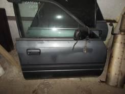 Дверь боковая. Mazda Capella, GD6P Двигатель B6