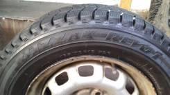 Bridgestone Blizzak Revo1. Зимние, 2009 год, износ: 5%, 1 шт