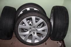 Mazda. 6.5x18, 5x114.30, ET46