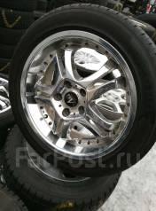 Продам колёса. 7.0x17 5x114.30 ET48