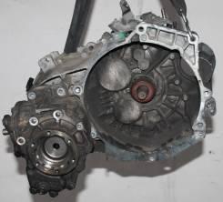 Механическая коробка переключения передач. Volkswagen Audi