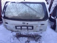 Стекло заднее. Nissan AD, VENY11