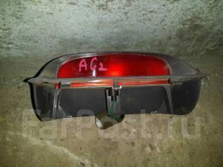 Стоп-сигнал. Hyundai Accent, Sedan Двигатель G4ECG