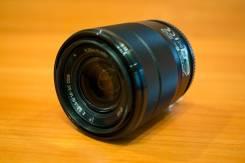 Sony E 18-55mm F3.5-5.6 OSS (SEL-1855). Для NEX(E-mount), диаметр фильтра 49 мм
