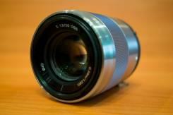 Sony E 50mm F1.8 OSS (SEL-50F18). Для NEX(E-mount), диаметр фильтра 49 мм