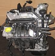 Двигатель. Skoda Roomster, 5J Двигатель BME