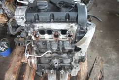 Двигатель. Skoda Roomster, 5J Двигатель BNV