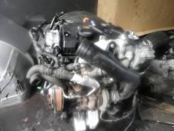 Двигатель. Skoda Roomster, 5J Двигатель BNM