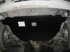 Защита двигателя. Nissan Almera Classic Nissan Almera