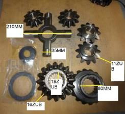 Сателлит. Mitsubishi Fuso, FV413, FV415, FV416, FV515, FV510