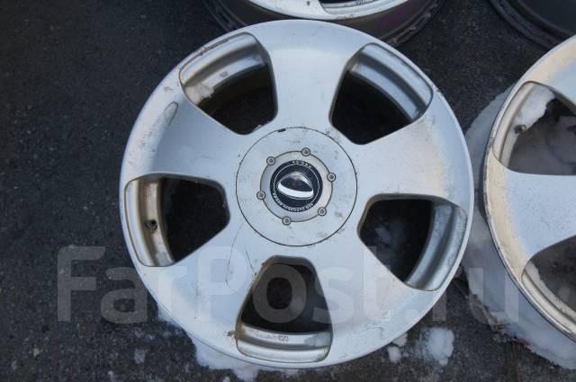 Toyota. 7.0x16, 5x100.00, 4x114.30, ET38, ЦО 70,0мм.