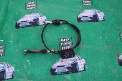 Тросик переключения автомата. Toyota Allion, ZZT240 Toyota Premio, ZZT240 Двигатель 1ZZFE