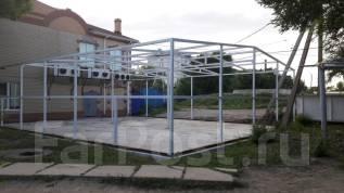 Металлоконструкции строительство