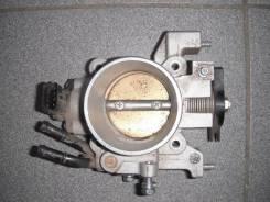 Заслонка дроссельная. Kia Magentis Kia Optima Двигатель G4KD