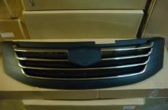 Решетка радиатора. Geely Emgrand