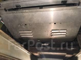 Защита двигателя. Subaru Forester, SG Subaru Impreza, GGB, GH, GGA, GRF, GRB, GH8, GVF, GVB, GDB, GDA Двигатели: EJ205, EJ255, EJ207, EJ257