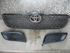 Обшивка. Toyota Corolla