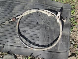 Тросик переключения автомата. Toyota Carina, ST190