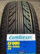 Comforser CF600. Летние, 2016 год, без износа, 4 шт. Под заказ