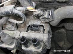 Катушка зажигания. Renault: Laguna, Avantime, Espace, Megane, Scenic Двигатель F3R
