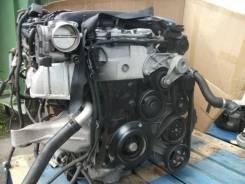 Двигатель. Volkswagen Touareg Porsche Cayenne