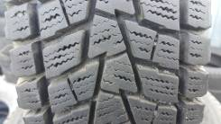 Bridgestone Winter Dueler DM-Z2. Зимние, без шипов, без износа, 2 шт