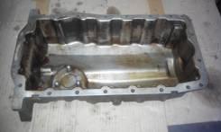 Поддон. Audi A3, 8P1 Двигатель BGU