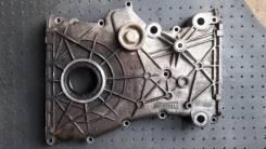Крышка двигателя. SsangYong Actyon Sports, QJ Двигатель D20DTR