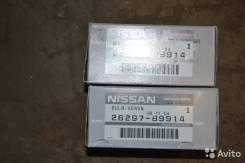 Лампа ксеноновая головного света D2S Nissan. Nissan Infiniti M35/45 Двигатели: VQ35HR, VQ35DE, VK45DE