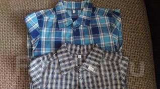 Рубашки. Рост: 116-122, 122-128, 128-134 см