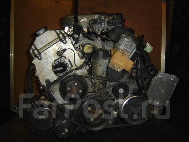 Стоимость капитального ремонта двигателя бмв m43tu