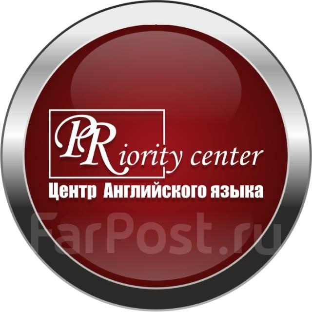 Priority Center Asian
