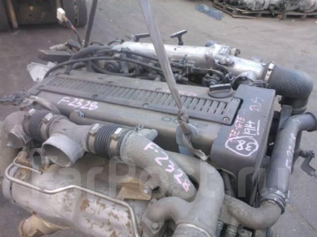 Двигатель. Toyota: Verossa, Cresta, Mark II Wagon Blit, Crown / Majesta, Supra, Crown, Crown Majesta, Mark II, Soarer, Chaser Двигатель 1JZGTE