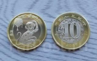 Тайвань 5 юаней unc