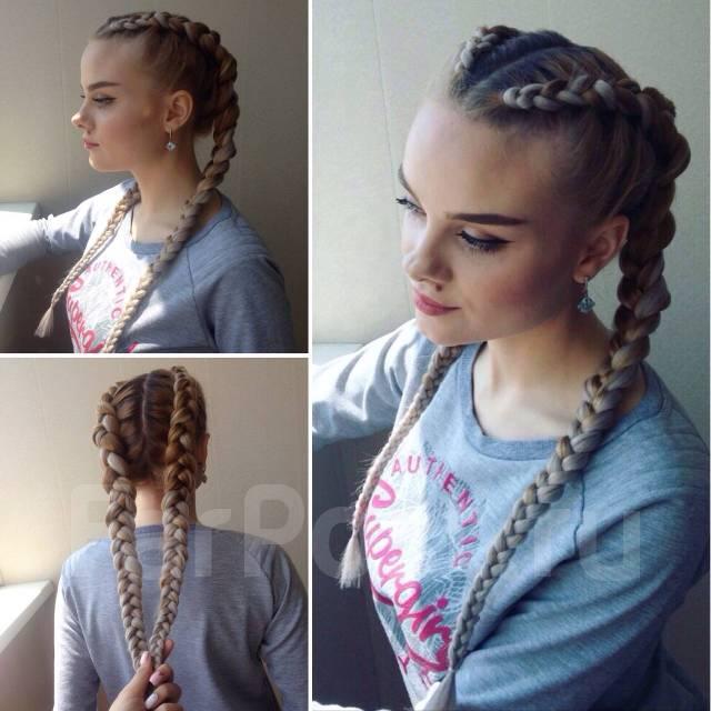 Плетение кос адрес