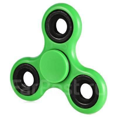 Хенд спиннер металлический fidget spinner купить в санкт 1870337