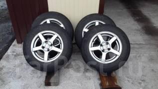Продам комплект колес. x13 4x98.00
