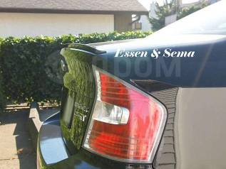Спойлер. Subaru Legacy, BL, BP, BP5, BPE Двигатели: EJ20, EJ253, EZ30, EZ30D. Под заказ