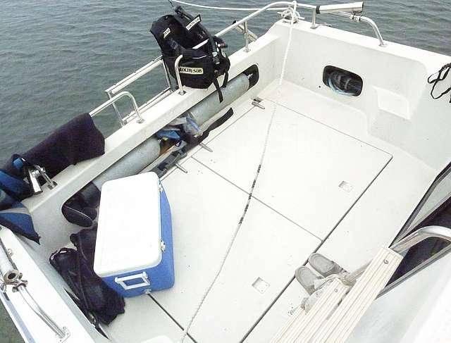 Услуги катера, доставка на острова. 6 человек, 40км/ч