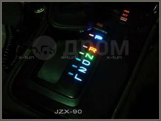Подсветка. Toyota Mark II, GX90, JZX90, JZX90E, JZX91, JZX91E, JZX93, LX90, LX90Y Toyota Cresta, GX90, JZX90, JZX91, JZX93, LX90 Toyota Chaser, GX90...