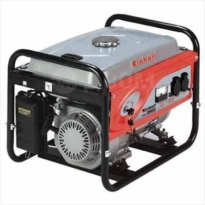 Генератор бензиновый ste 5500 узо с стабилизатором напряжения