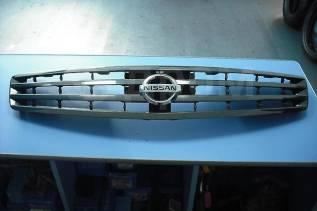 Решетка радиатора. Infiniti G35, V35 Nissan Skyline, HV35, NV35, PV35, V35 Двигатели: VQ35DE, VQ25DD, VQ30DD