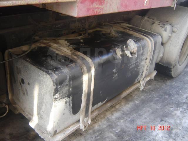 MAN F90. МАН 24362 unterflur (изотерма + контейнеровоз), 12 000куб. см., 15 000кг., 6x2