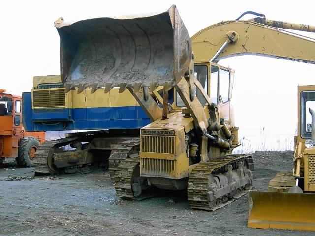 Komatsu. Продам фронтальный погрузчик D 60, 2,00куб. м.