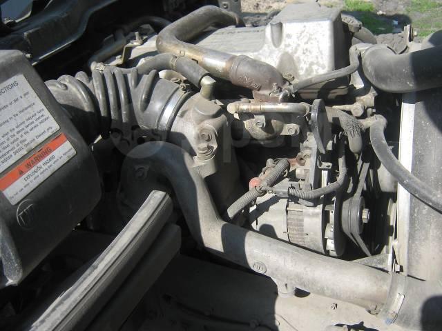 Nissan Diesel. Продам Nissan diesel, 4 730куб. см., 5 000кг.