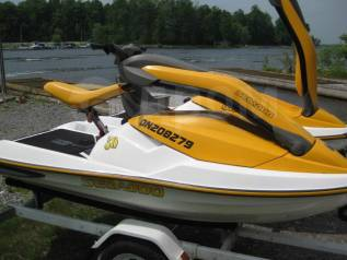 Bombardier Recreational Products. 130,00 л.с., 2008 год год